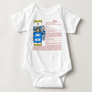 Body Para Bebê Harry (significado)