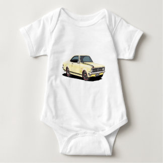 Body Para Bebê Holden hectograma Monaro - Munro
