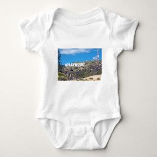 Body Para Bebê Hollywood Hills
