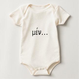 Body Para Bebê homens… de