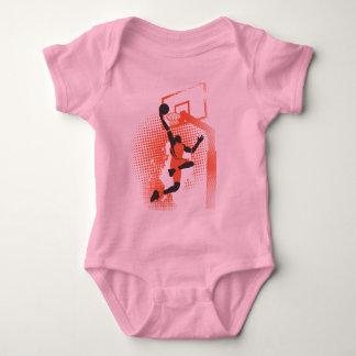 Body Para Bebê Húmido dentro