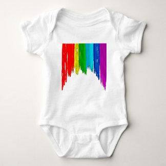 Body Para Bebê Ideias da coleção do presente do orgulho as