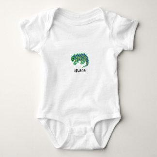 Body Para Bebê Iguana