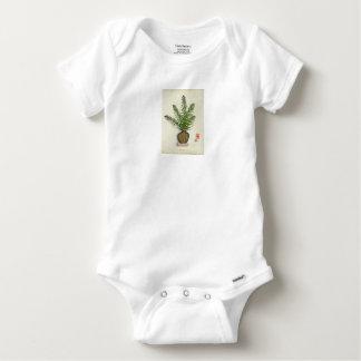 Body Para Bebê ikebana 15 por fernandes tony