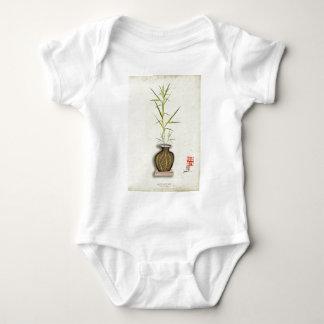 Body Para Bebê ikebana 19 por fernandes tony