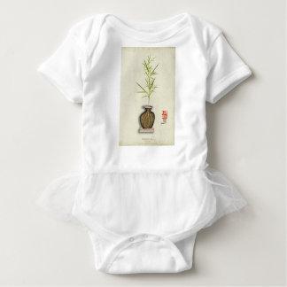 Body Para Bebê ikebana 20 por fernandes tony