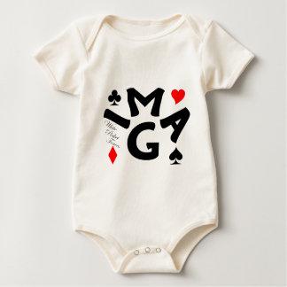 Body Para Bebê I'ma G!