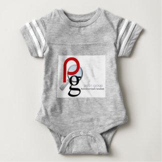 Body Para Bebê Imagem do logotipo do grupo de Pailin