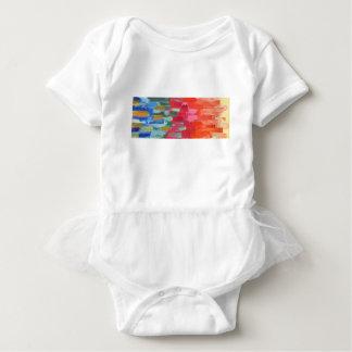 Body Para Bebê impulso