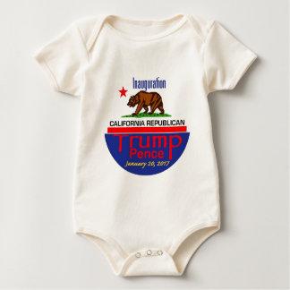 Body Para Bebê Inauguração do TRUNFO