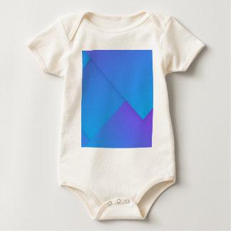 Body Para Bebê inclinação completo