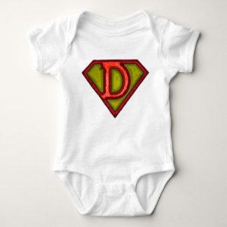 Body Para Bebê Inicial super