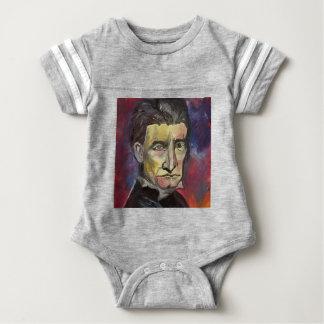 Body Para Bebê #Insta de John Brown