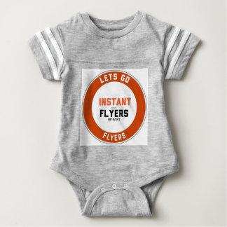 Body Para Bebê Instant_Flyers