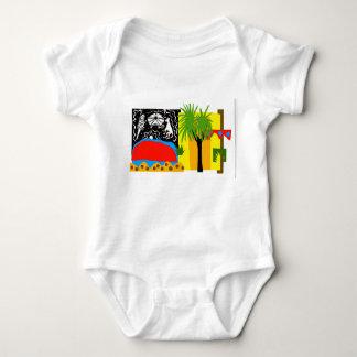 Body Para Bebê Interior - Uluru - bodysuit do bebê