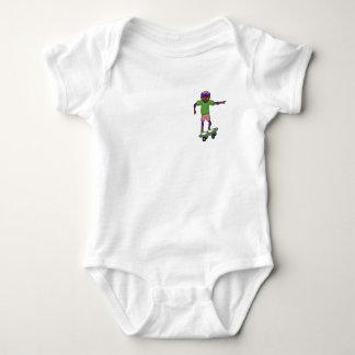 Body Para Bebê Ir pro