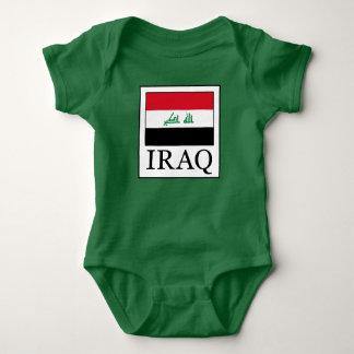 Body Para Bebê Iraque
