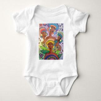 Body Para Bebê irmãs