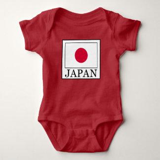 Body Para Bebê Japão