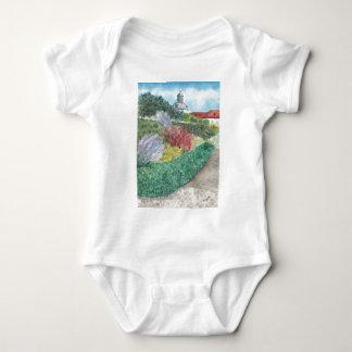 Body Para Bebê Jardins em Schloss Köpenick