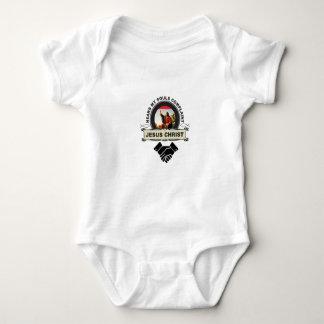 Body Para Bebê Jc ouve a queixa das almas