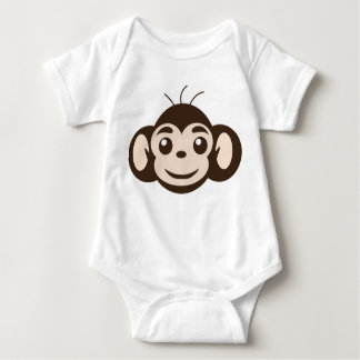 Body Para Bebê Jérsei do bebê