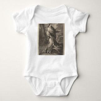 Body Para Bebê Jesus Cristo