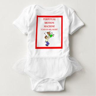 Body Para Bebê jitterbug