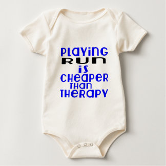 Body Para Bebê Jogando mais barato funcionado do que a terapia