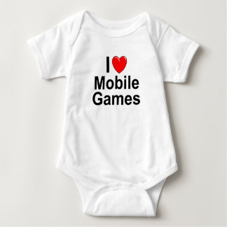 Body Para Bebê Jogos móveis