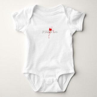 Body Para Bebê john 316