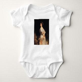 Body Para Bebê John Singer Sargent - Nancy Astor - belas artes
