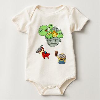 Body Para Bebê JuLz CloThiNg