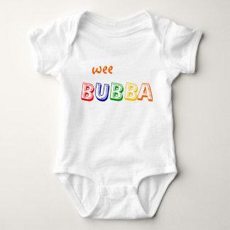 Body Para Bebê Jumpsuit pequenino de BUBBA