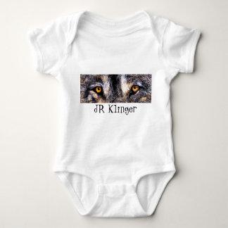 Body Para Bebê JÚNIOR Klinger Onsie