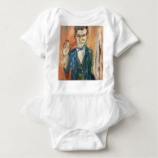 Body Para Bebê Juramento de John Brown