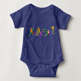 Body Para Bebê Juul feliz pelos Feliz Juul Empresa