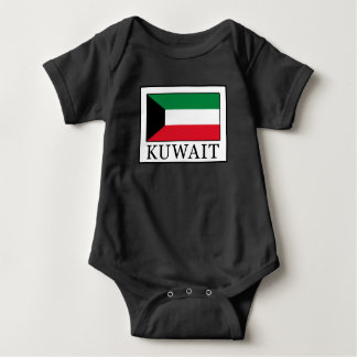 Body Para Bebê Kuwait