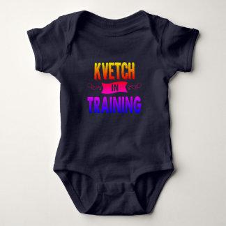 Body Para Bebê Kvetching é mesmo melhor com arcos-íris