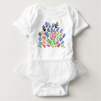Body Para Bebê La Gerbe por Matisse