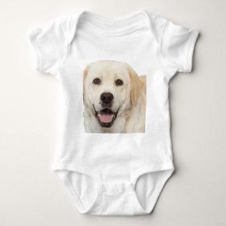 Body Para Bebê Labrador retriever 1