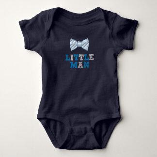 Body Para Bebê Laço pequeno do homem, ideia nova do presente do