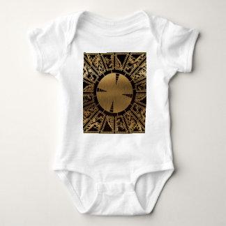 Body Para Bebê Lado A da lamentação de Falln
