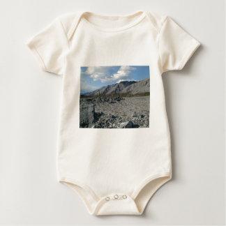 Body Para Bebê Lago Muncho, Yukon, Canadá
