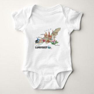 Body Para Bebê Landshut atração turística