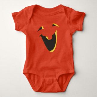 Body Para Bebê Lanterna adorável de Jack O