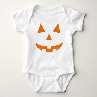 Body Para Bebê Lanterna de Jack O