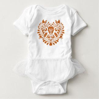 Body Para Bebê Lareira popular