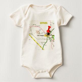 Body Para Bebê Las Vegas, Nevada