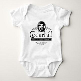 Body Para Bebê Leão de Cedarhill